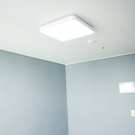 LED 방등 (사각형) 50W