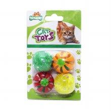 고양이공장난감