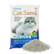 고양이모래