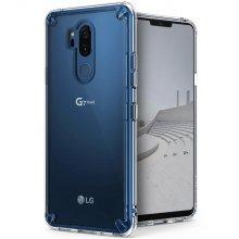 [무료배송쿠폰] LG G7/G7플러스 씽큐 케이스 링케퓨전 클리어