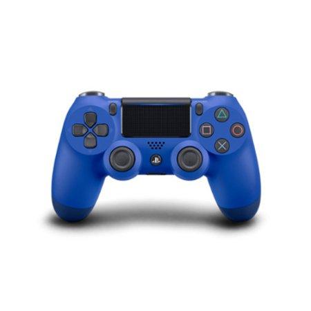 PS4 듀얼쇼크4 무선컨트롤러 [웨이브블루]