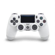PS4 듀얼쇼크4 무선컨트롤러 [글레이셔화이트]
