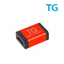 TG HDMI F - HDMI F RED 연장젠더
