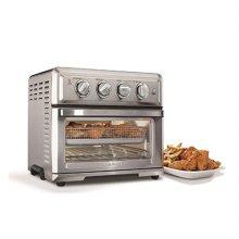 에어프라이어 오븐 TOA-60KR [17L / 7가지 맞춤기능 / 토스트 굽기조절 / 자동전원차단]