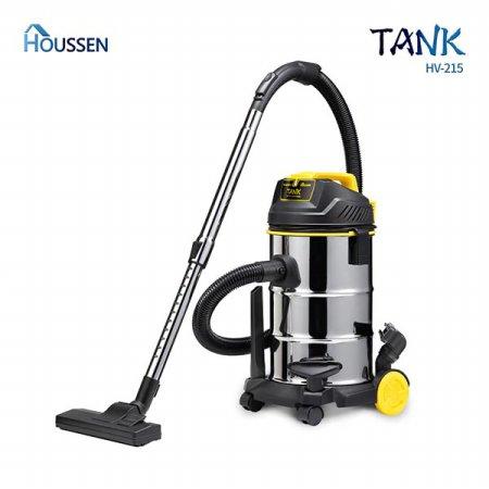 TANK 건식 습식 불로어 업소용 청소기 HV-215