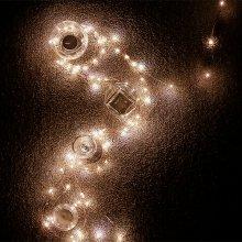 [비밀특가]10M LED 와이어 라인조명