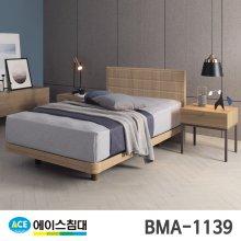 BMA 1139-E AT등급/SS(슈퍼싱글사이즈) _화이트