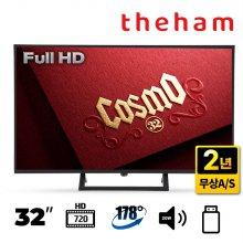 C321FHD / 81cm FULL HD TV [택배기사배송 자가설치]