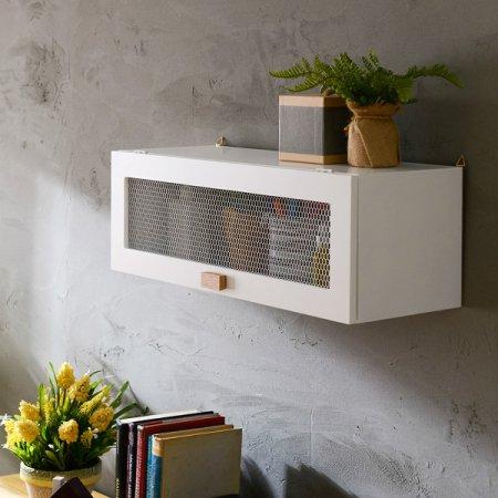 벽걸이선반 주방 수납형벽선반 다용도수납장 (MD019)