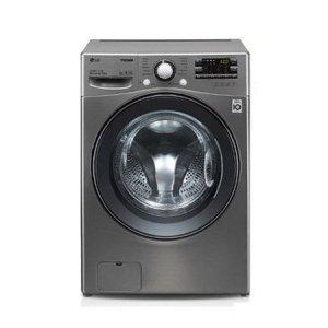 드럼세탁기 F14SQT [14KG / 6모션 DD모터 / 초강력터보샷 / 스마트씽큐 / 통살균기능 / 스톤실버]