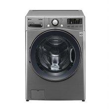 [*지역한정 마지막물량*] 드럼세탁기 F17VDW1 [17KG / 인버터모터 / 6모션 / 모던 스테인리스 ]