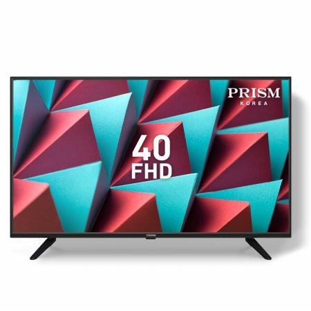 101cm FHD TV RGB패널 2년무상보증 / PTI400FD [벽걸이 설치(기사방문,상하브라켓포함)]