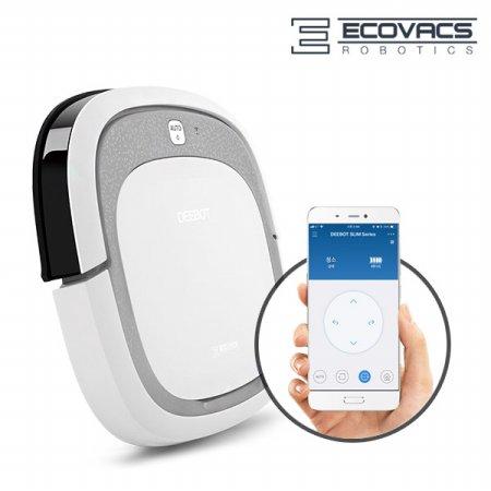 스마트 로봇 청소기 디봇 슬림2 DA5G