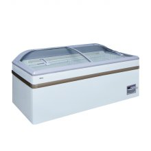 600L 라운드형 냉동고 / XS-600Y