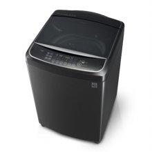 일반세탁기 TS16BV [16KG / 장마철세탁 / 소량세탁 / 강력탈수세탁 / 2등급 / 블랙]