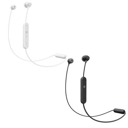 SONY 넥밴드형 블루투스 이어폰[커널형][WI-C300]