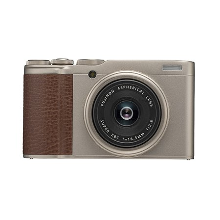 컴팩트카메라 XF10 [샴페인골드]