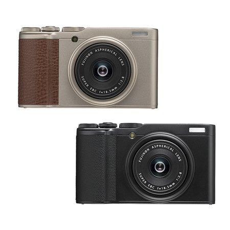 컴팩트카메라 XF10 [색상2종]