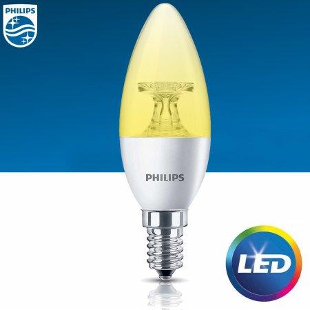LED 4W 촛대구 1개입 전구색