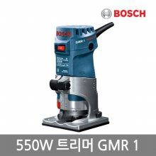[보쉬]550W 트리머 GMR 1