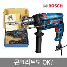 신형 750W전동드릴 GSB1600RE Carton Box/콘크리트OK