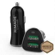 퀄컴 퀵차지 3.0 차량용 급속 충전기
