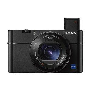 하이엔드 카메라 DSC-RX100M5A [ 블랙 ]