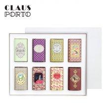 130년 전통 포르투갈 황실 솝바 8개입 선물 세트