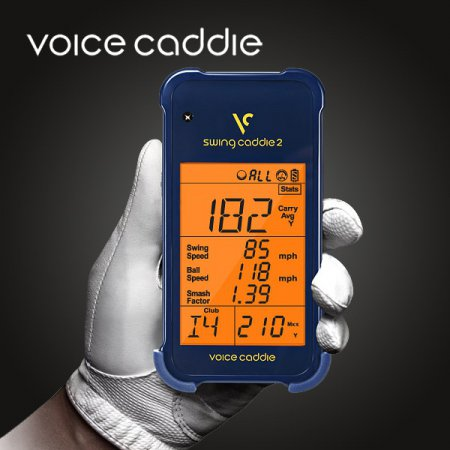 보이스캐디 SC200 스윙분석기 필드용품/스윙캐디/스윙연습기/연습용품/골프용품 SC200 네이비