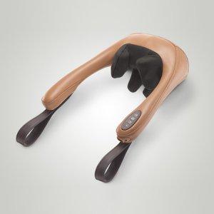 (새상품) L.POINT 1만점 증정 / 목어깨 핸드그립 손지압 마사지기 유모비 uMoby OS-266