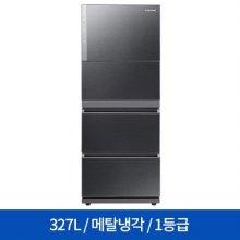 스탠드형 김치냉장고 RQ33N7341G1 (327L) 김치플러스/3도어/1등급