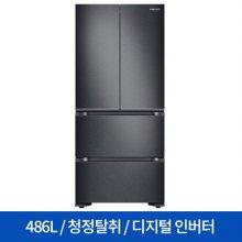 스탠드형 김치냉장고 RQ48N9312G1 (486L) 김치플러스/4도어
