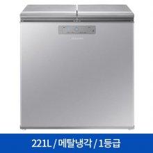 뚜껑형 김치냉장고 RP22N3251Z4 (221L) 1등급