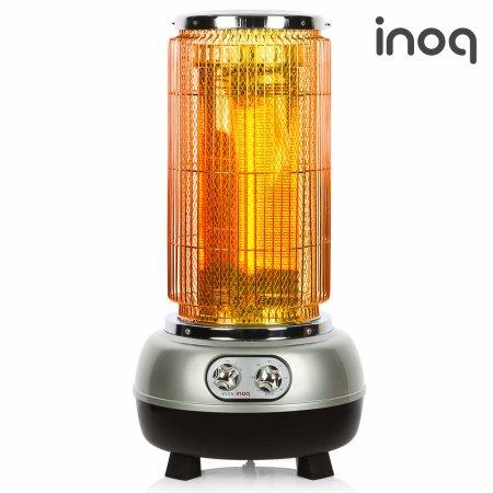 원통형히터 카본램프 전기난로 IA-1000