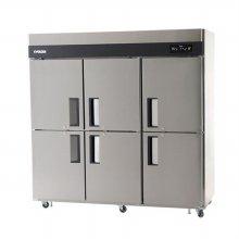 에버젠 간냉 65박스 올 냉장 UDS-65RIE (자가설치 배송상품)