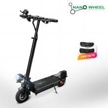 NQ-AIR 500W Plus+ 프리미엄 36V (40Km/10.4Ah 배터리)