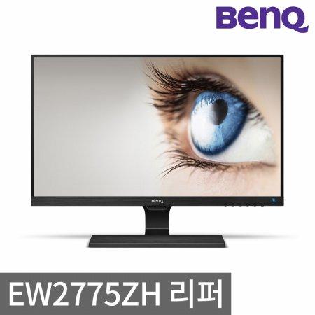 [포토후기작성시 1만원상품권] EW2775ZH 아이케어 모니터 / 68.58cm(27) - 리퍼