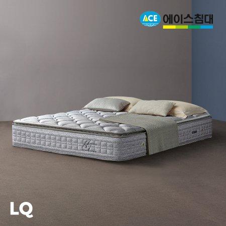 원매트리스 HT-B (HYBRID TECH-BLUE)/LQ(퀸사이즈) _블루