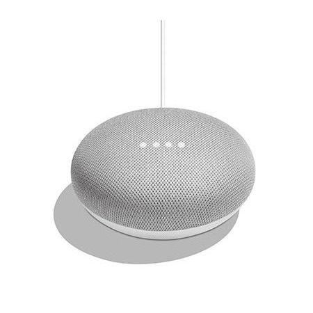 [사은품2종증정]Google Home Mini [그레이]