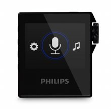 필립스 SA8332 (블랙) 하이파이 MP3 플레이어/DAP/블루투스