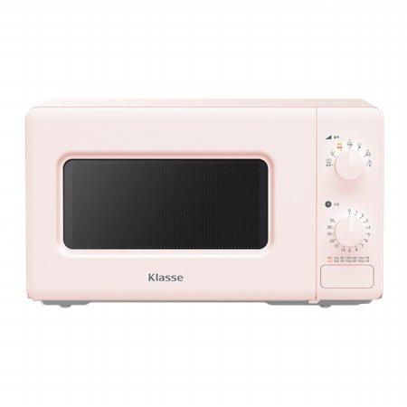 전자레인지 KR-M204DKH [핑크 / 20L / 7단계 출력조절 / 쏙쏙 요리거울]