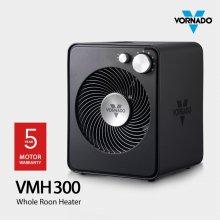 공기순환 히터 VMH-300 [9단계 온도조절 / 과열방지 / 쿨터치 케이스 ]