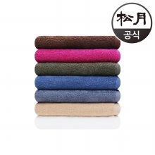 뉴 진미용 5장 진분홍