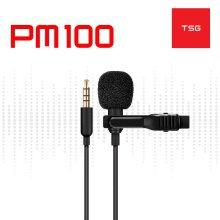 방송/녹음용 콘덴서 마이크 PM100