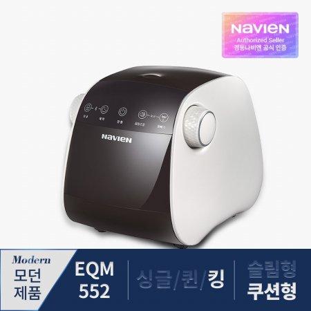 프리미엄 온수매트 EQM552-KH 쿠션형 킹