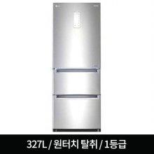 스탠드형 김치냉장고 K338NS15E (327L) 디오스/3도어/1등급