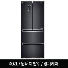 스탠드형 김치냉장고 K418MC15 (402L) 디오스/4도어