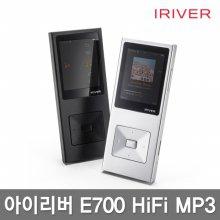 E700 8GB HiFi MP3 (실버)/녹음/라디오