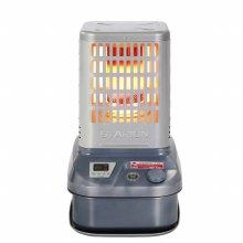 (배송지역한정) 로터리 히터 SH-R178SBK [14단계 온도조절 / 56m² / 11가지 안전장치]