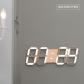 오리지널 골드에디션 LED 벽시계(전선길이 6.6m)